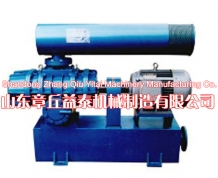 Shandong league roots blower type straight